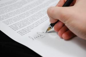revisione contratti condominiali
